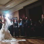 Journey & David Wedding – March 8, 2013