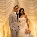 Paola & Jackson – Kim Son Restaurant – July 27, 2013