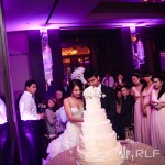 Tina & Chris Wedding – December 28, 2013 – Joule Hotel
