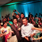 Ji & Quan Wedding – April 19, 2014 – Maxim Restaurant