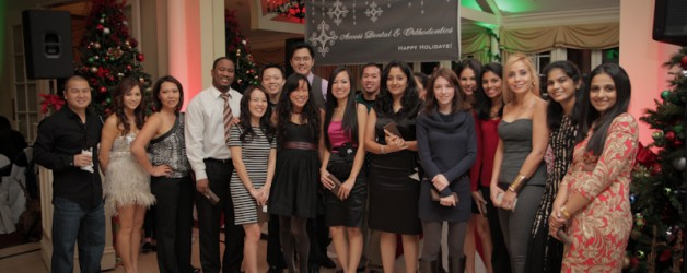 Access Dental Holiday Party
