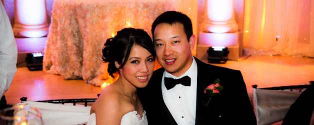 Donna & James Wedding Log – 4/21/2012