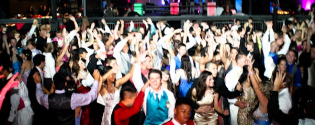Rowlett High School Prom 2012 at Palladium Ballroom