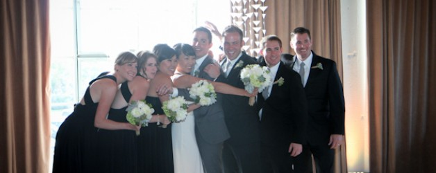 Vy & Blake Wedding Log – 05/27/2012