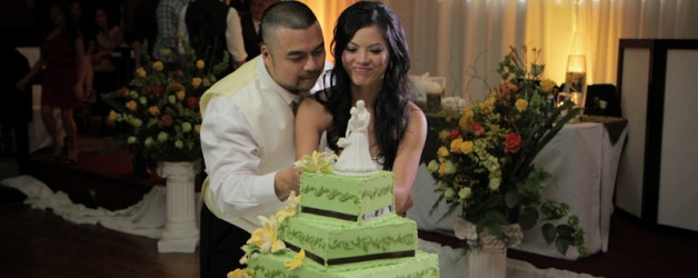 Linh & Bear Wedding Log – 06/16/2012 – Zander's House