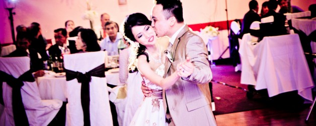 Truc & Van Wedding Log – July 14, 2012 – Caravelle Richardson, TX