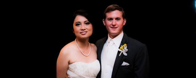 Van & Stephen Wedding – July 28, 2012 – Thanh Thanh Restaurant Arlington, TX