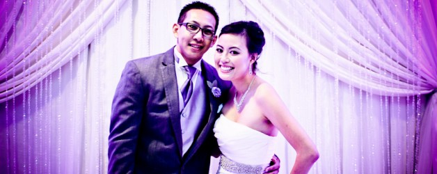 Hany & Leang Wedding Log – September 15, 2012 – Thanh Thanh Restaurant Arlington, TX