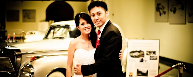 Huy & Linda Wedding Log – September 29, 2012 – NTX Event Center