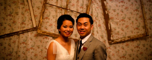 Junior & Oanh Wedding Log – October 6, 2012 – Zituna Banquet Hall