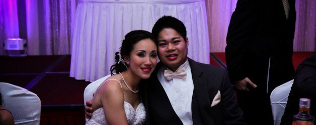 Kim & Frank Wedding Log – December 8, 2012 – Kim Son Restaurant