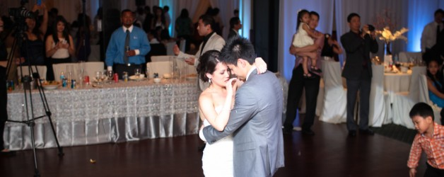 Michelle & Roger Wedding – Thanh Thanh – June 1, 2013