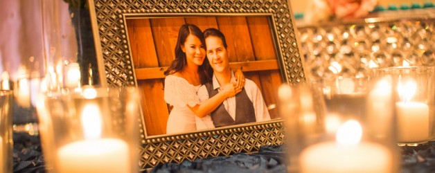 Lee & Karr Wedding – Thanh Thanh – August 10, 2013