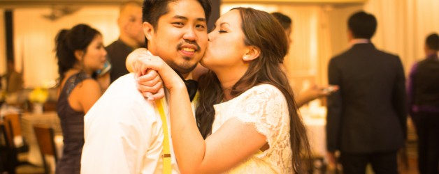 Kimberly & Bruce Wedding – Thanh Thanh – August 17, 2013