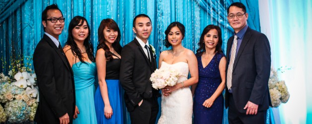 Phuong & Ken Wedding – November 16, 2013