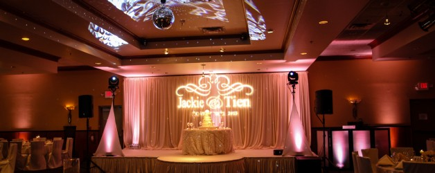 Jackie & Tien Wedding – Thanh Thanh – November 23, 2013