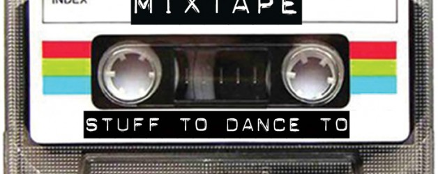 RLF SOCIETY DJ Mix | February 2011